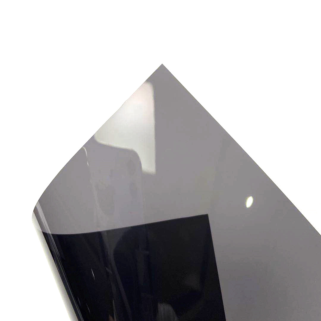 Película para ventana de reflexión de calor de pulverización de magnetrón KPAL —— MS2099