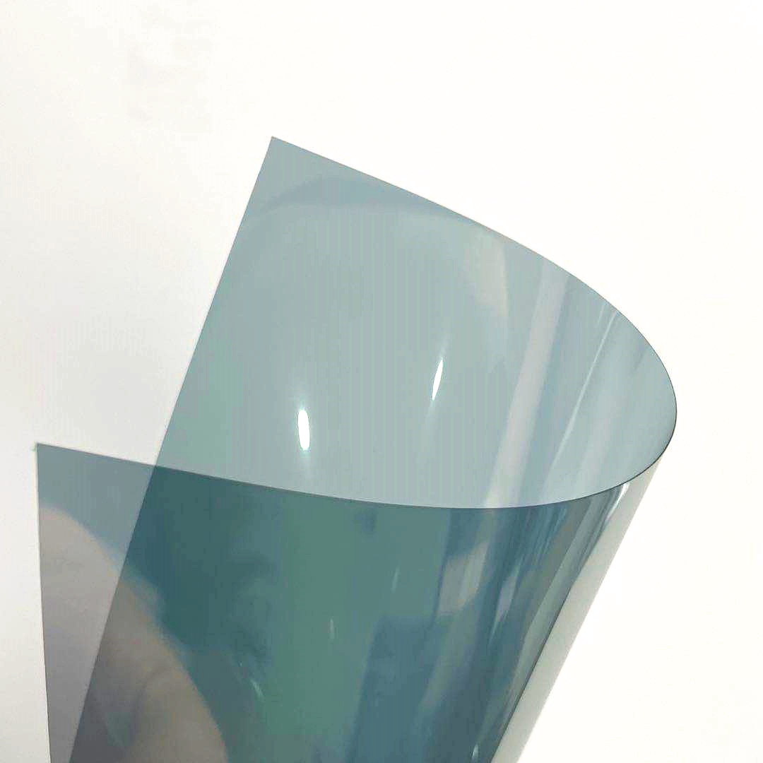 KPAL Magnetron Sputtering Heat Reflecting Heat Reflection Film --- MS5099