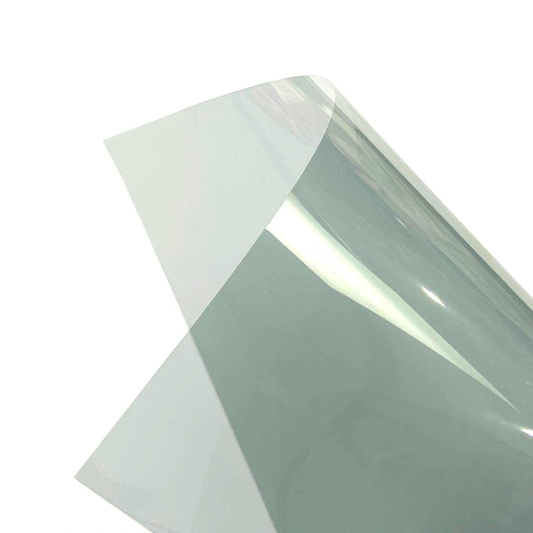 KPAL Magnetron Sputtering Heat Reflection Window Film —— MS6099