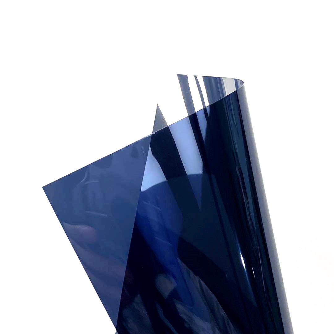 Aedificium edificium KPAL Blue Silver art Fenestra Movie